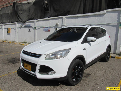 Ford Escape 2.0 Titanium
