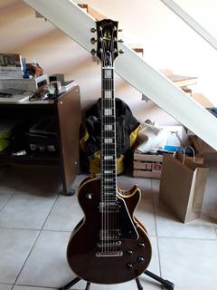 Gibson Les Paul Custom Reissue 57 Faded Cherry Custom Shop