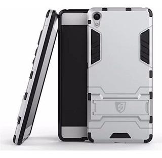 Capa Skudo Defender Para Sony Xperia Xa1 Anti Impacto G3116