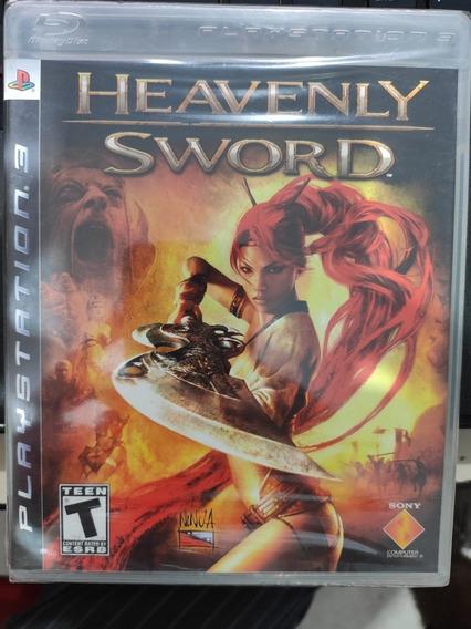 Playstation 3 Heavenly Sword