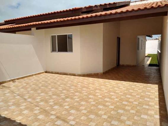 Casas Novas Lado Praia E Com Piscina - Cod: 196 - V196