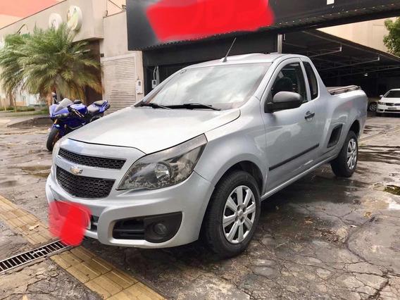 Chevrolet Montana 1.4 Ls Econoflex 2p 2014
