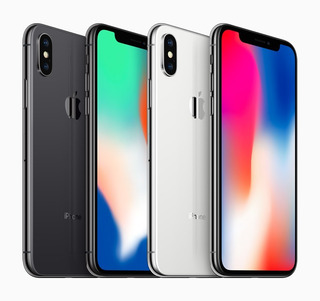 iPhone X 256gb Apple Libre Operador / Tienda / Garantía