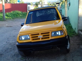 Chevrolet Tracker Convertible 4x2 At 1996