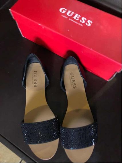 Zapatos Guess Originales Traídos De Eua Talle 36