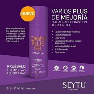 Omniplus Gel Premium Acne Cicatrices Omnilife Original Seytu