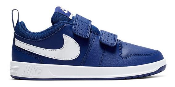 Zapatillas Nike Niño Pico 5 2023782-ns