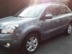Renault Koleos Dynamique 2009