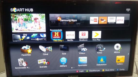 Placa Principal Tv Samsung Un40d5500,reparo