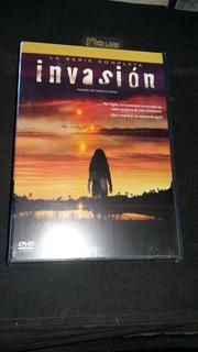 Invasion La Serie Completa