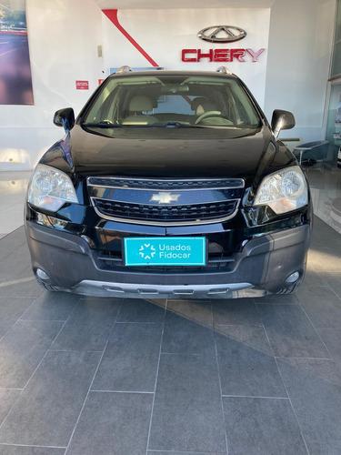 Chevrolet Captiva Sport 2.4 At 2011