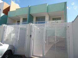 Casa Para Venda, 2 Dormitórios, Cidade Nova - Santana Do Paraíso - 7