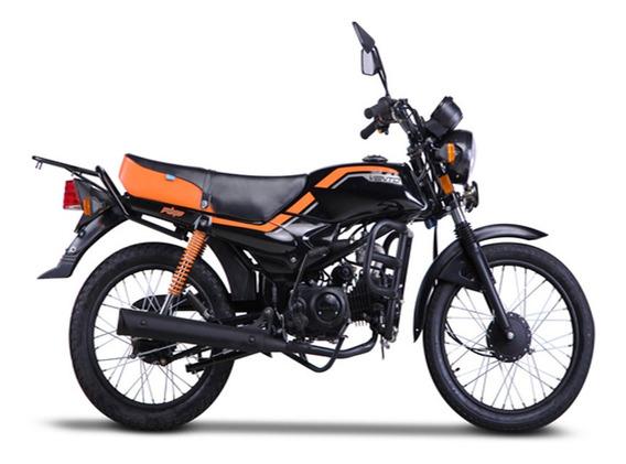 Motocicleta Vento Wind 125