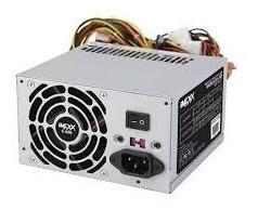 Fuente De Poder 650w Amd Intel Case ($13) Laschimeneas