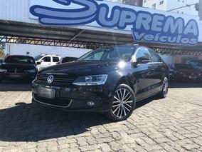 Volkswagen Jetta 2.0 Tsi Highline 211 Cv Top Un. Dono Teto