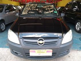 Gm - Chevrolet Celta Flex 4p Único Dono - Ótimo Estado Bx Km