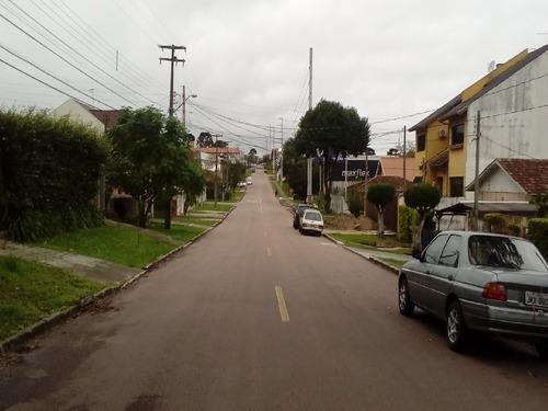 Terreno - Portão - 652