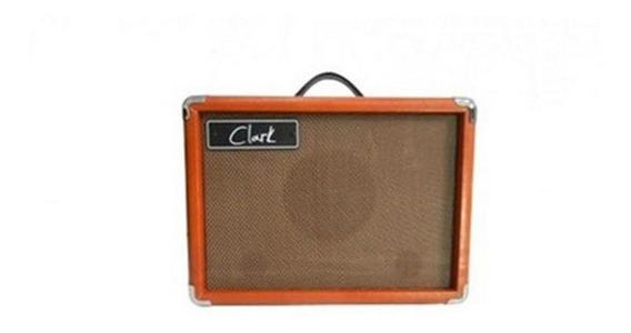 Caixa Amplificadora Para Violão Clark A-15 15w