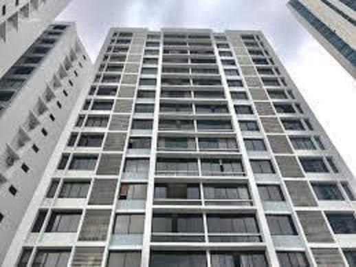 Alquilo Apartamento En Coco Mar 19-10983hel* San Francisco