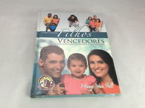 Kit C/ 10 Livro Como Formar Filhos Vencedores - Novo Lacrado