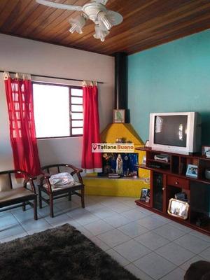 Chácara Residencial À Venda, Canaã, Jambeiro. - Ch0046