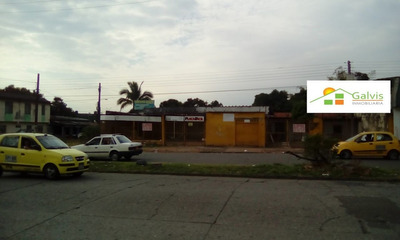 Bodegas En Arriendo San Isidro 476-1495
