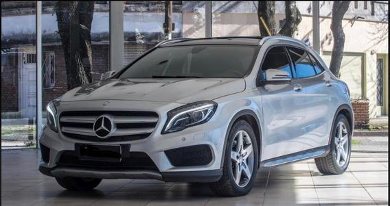 Mercedes Benz Clase Gla 250 4matic 2.0t