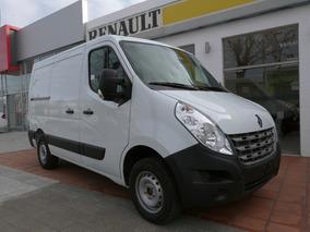 Videsol S.a - Renault Master 2.3 L1h1 Aa 2018 ; O Km