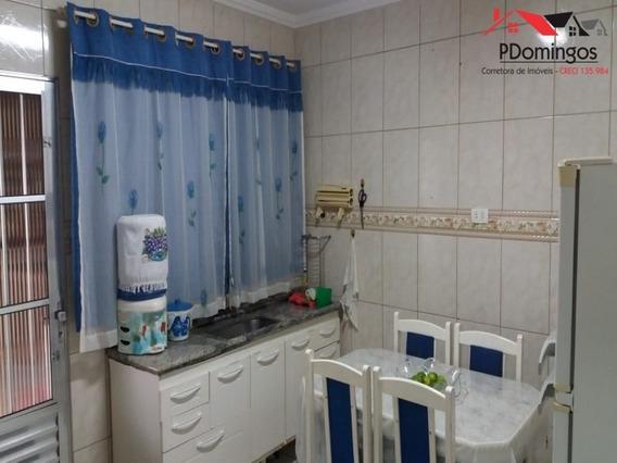 Casa Térrea Para Venda Em Excelente Localização No Parque Santo Antônio, Em Nova Veneza, Sumaré - Sp!!! - Ca00684 - 33587647