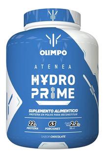 Proteina Hidrolizada Olimpo Atenea Hydro Prime 5 Libras