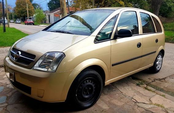 Chevrolet Mariva Gl Plus 1.8 Gnc