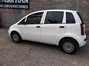Fiat Idea 1.4 Elx Año 2009