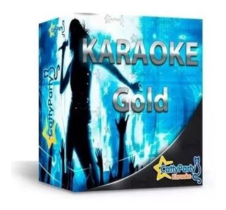 Karaoke Platino Pistas + Programa + Bono Via Email