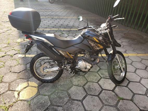 Yamaha Crosser Z Abs Ano 2019/2019 Único Dono.