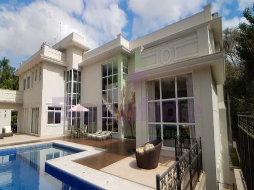 Casa Residencial A Venda, Fazenda Campo Verde, Caxambú, Jundiaí - Ca09390 - 34348311
