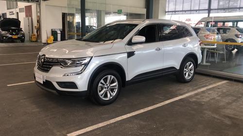 Renault New Koleos Zen