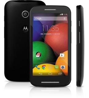 Motorola Moto E Xt1021 Celular Liberado 4gb 1gb Ram Android