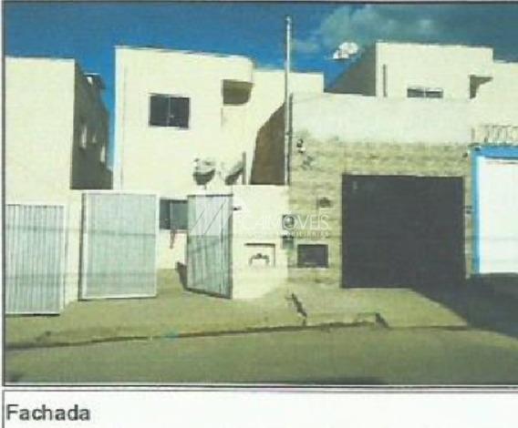 Rua Esmeralda, Esplanada, Nova Serrana - 287153