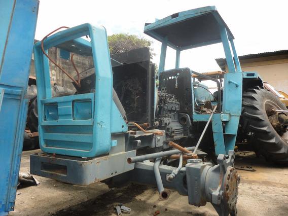 Tractor Para Reparar Landini 14500, Doble Traccion Con Turbo