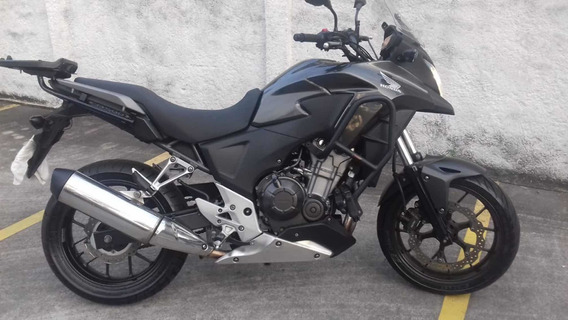 Honda Cb500x Impecavel , Unico Dono, Revisada