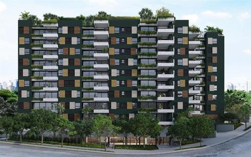 Apartamento Residencial Para Venda, Vila Ipojuca, São Paulo - Ap6416. - Ap6416-inc