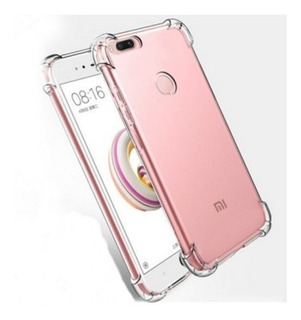 Capa Case Protetora Xiaomi Mi 8 Lite Anti-impacto