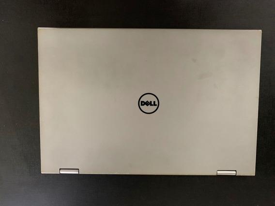 Dell Inspiron 7000 2 Em 1 Core I3 2.10ghz 4gb Ram Ddr3 Ssd12