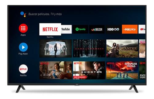 Smart Tv Rca 4k 50   X50andtv Android Chromecast Integrado