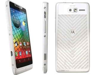 Motorola Razr I Xt890 Android 4.0, 8 Mp, 2.0ghz - Exposição