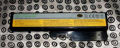 Batería Para Lenovo L08s6d01 Garantia 12 Meses