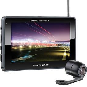 Gps Multilaser 017 Camera Re/ C/tv Digital7,0 Multilaser Gp