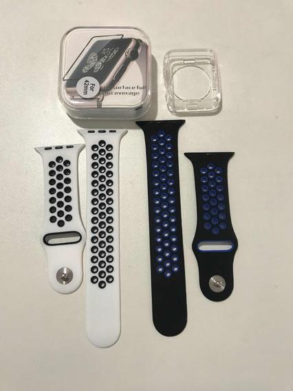 Pulseiras Apple Watch 42mm