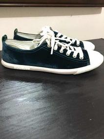 Prada Sneakers Talla 3.5 Mex