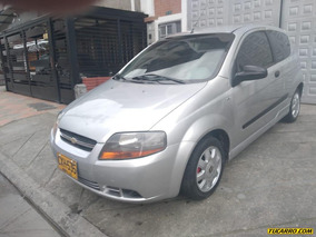 Chevrolet Aveo Gt Coupe